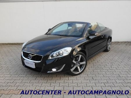 volvo c70 cabriolet d3 geartronic inscription occasion le parking. Black Bedroom Furniture Sets. Home Design Ideas