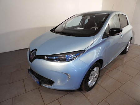 renault zoe bleu d 39 occasion recherche de voiture d 39 occasion le parking. Black Bedroom Furniture Sets. Home Design Ideas