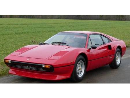 ferrari 308 ferrari 308 gtb occasion le parking. Black Bedroom Furniture Sets. Home Design Ideas