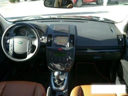 land rover freelander td4 france d 39 occasion recherche de voiture d 39 occasion le parking. Black Bedroom Furniture Sets. Home Design Ideas