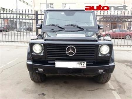 mercedes classe g mercedes benz g 320 cdi 4matic occasion le parking. Black Bedroom Furniture Sets. Home Design Ideas