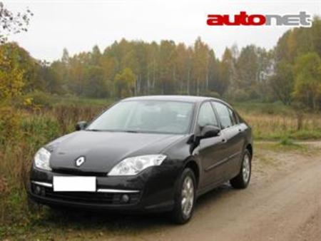 renault laguna estate black used search for your used car on the parking. Black Bedroom Furniture Sets. Home Design Ideas