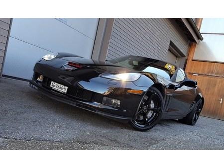 corvette c7 chevrolet corvette gs 6 2 automatic occasion le parking. Black Bedroom Furniture Sets. Home Design Ideas