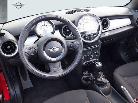 mini cooper diesel rouge france d 39 occasion recherche de voiture d 39 occasion le parking. Black Bedroom Furniture Sets. Home Design Ideas