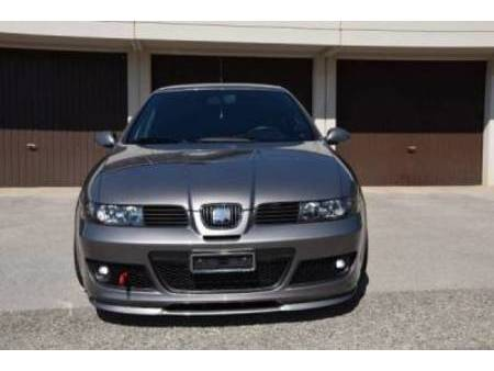 seat leon seat leon cupra r 2005 80 39 000 km 9 39 500 occasion le parking. Black Bedroom Furniture Sets. Home Design Ideas