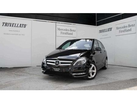 mercedes b class b 200 cdi automatic premium used the parking. Black Bedroom Furniture Sets. Home Design Ideas