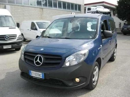 mercedes citan 112 k occasion le parking. Black Bedroom Furniture Sets. Home Design Ideas