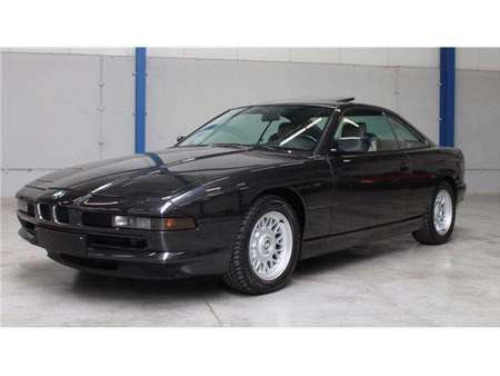 bmw serie 8 bmw 850 ci occasion le parking. Black Bedroom Furniture Sets. Home Design Ideas