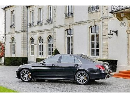 S Class S 63 Amg 4matic