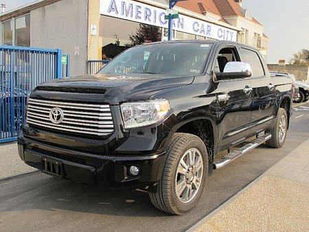 toyota tundra toyota tundra 5 7 v8 occasion occasion le parking. Black Bedroom Furniture Sets. Home Design Ideas