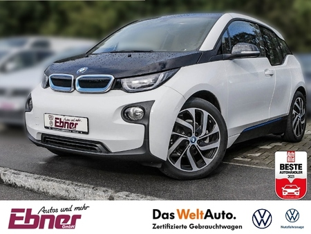 i3 fast charge np:45teur led,navi,19'alu,bluetoo