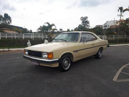 Chevrolet Opala Used Search For Your Used Car On The Parking