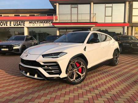 Lamborghini Urus Italy Used Search For Your Used Car On The Parking