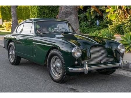 JR694 DB2//4 /& DB3 1951 To 1959 Neuf Bobine D/'AllumAge Aston Martin DB2