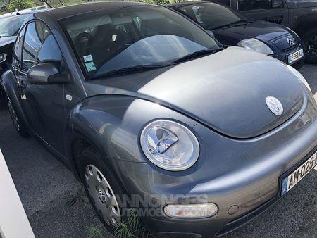 volkswagen beetle 1.6 102ch