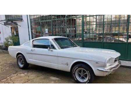 Ford Mustang Italy Used Search For Your Used Car On The Parking