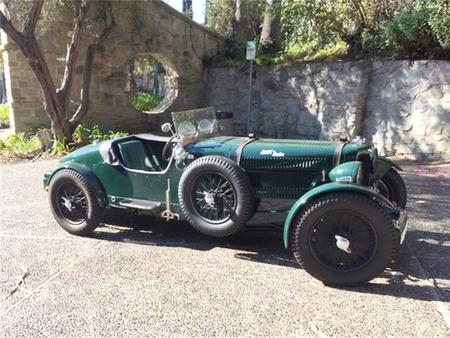 Aston Martin Ulster For Sale 1935 Aston Martin Ulster In West Hollywood California Gebrauchtwagen