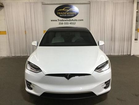 Tesla Model X P100d Used Search For Your Used Car On The Parking