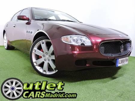 maserati quattroporte 4.2 sport gt aut. 295 kw (400 cv) https://cloud.leparking.fr/2020/05/26/00/16/maserati-quattroporte-maserati-quattroporte-4-2-sport-gt-aut-295-kw-400-cv-marron_7615816244.jpg