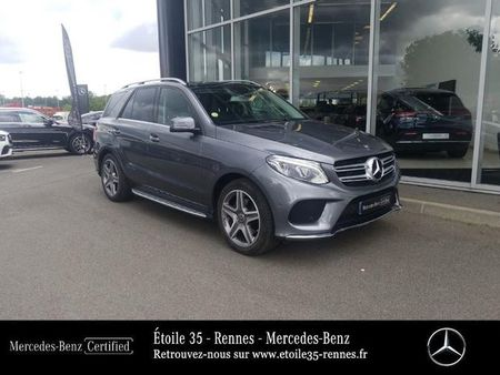 250 d 204ch fascination 4matic 9g-tronic