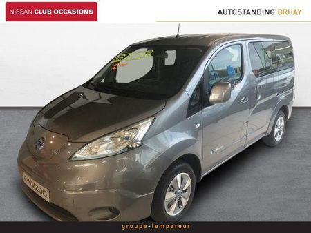 e-nv200 40kwh 109ch n-connecta 7 places
