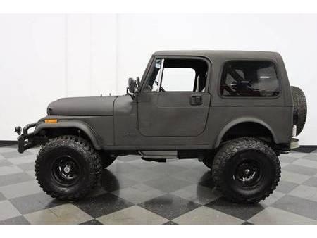 1985 jeep cj7 for sale https://cloud.leparking.fr/2020/07/18/12/11/jeep-cj7-1985-jeep-cj7-for-sale-black_7684608626.jpg
