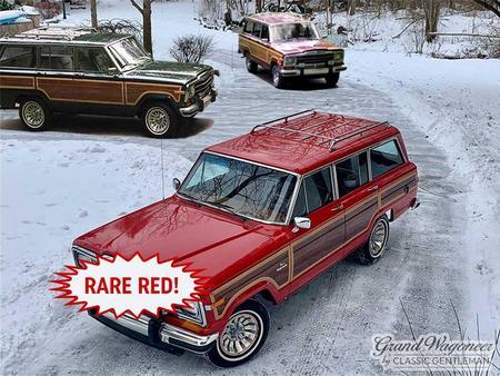 for sale: 1986 jeep grand wagoneer in bemus point, new york https://cloud.leparking.fr/2020/08/15/00/10/jeep-wagoneer-for-sale-1986-jeep-grand-wagoneer-in-bemus-point-new-york-red_7721738079.jpg