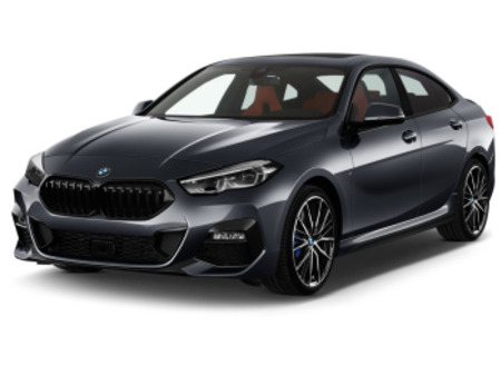 bmw gran coupé 220d 190 ch xdrive bva8 m sport - 4 portes