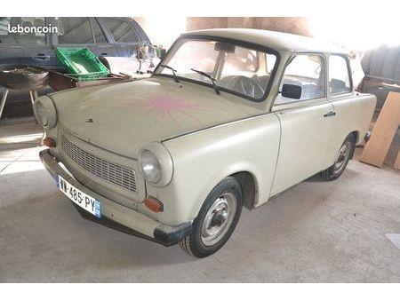 Trabant /> intégrale AUTOPLANE Garage Pliable Voiture Capot P 601 Universel *