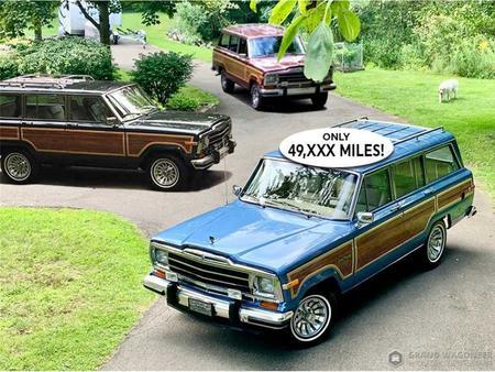 for sale: 1986 jeep grand wagoneer in bemus point, new york https://cloud.leparking.fr/2020/09/23/12/10/jeep-wagoneer-for-sale-1986-jeep-grand-wagoneer-in-bemus-point-new-york-blue_7780947364.jpg