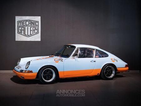 porsche 911 911s 2.0 coupé