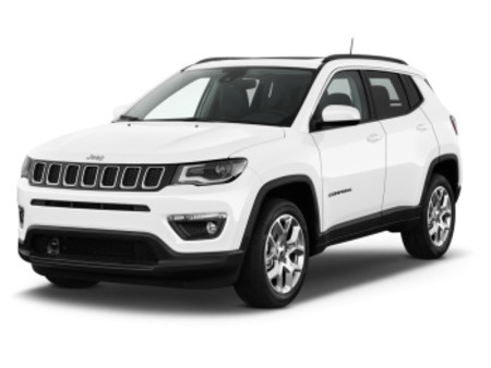 jeep compass 1.3 gse t4 150 ch bvr6 limited - 5 portes