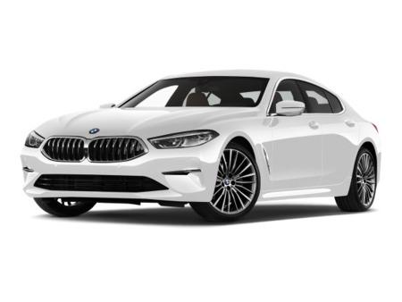 bmw gran coupé m850i xdrive 530 ch bva8 m performance - 4 portes
