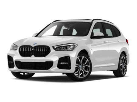 bmw x1 xdrive 20d 190 ch bva8 m sport - 5 portes