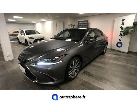 lexus, gs, occasion, hybride, 2020, 6000 km, 48500 €, vénissieux (rhône)