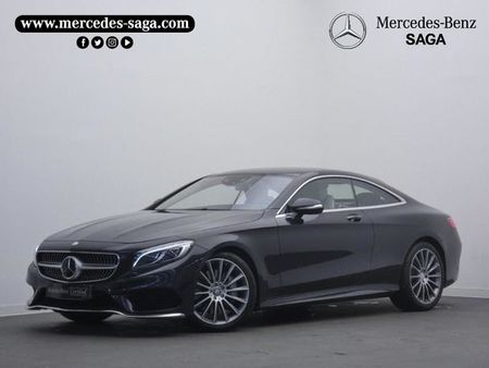 coupe/cl 500 4matic 9g-tronic