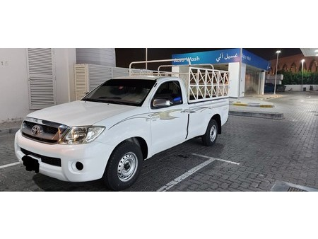 Top pickup truck t The Safest