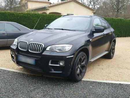 4.0 d 305 exclusive xdrive bva