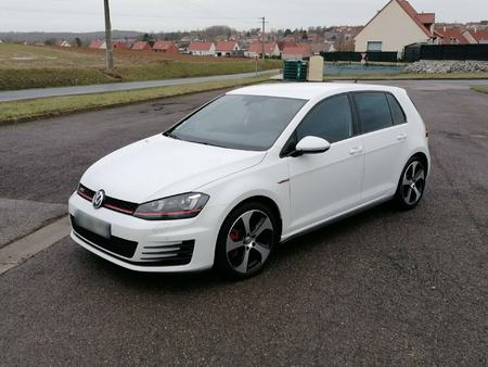 2.0 tsi 230 bluemotion gti performance dsg bva