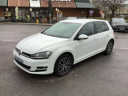 1.2 tsi 110 bluemotion confort line dsg bva