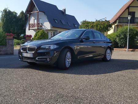 520 d 190 luxury bva