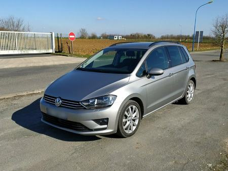 1.6 tdi 110 bluemotion confort line