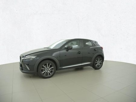 mazda, cx-3, 2.0 skyactiv-g 120 sélection bva, occasion, essence, 2016, 79358 km, 15590 €,