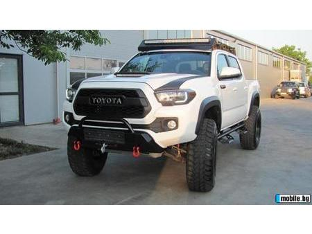 Toyota Tacoma Bulgarien Gebrauchtwagen Gebrauchtwagen Suchen Das Parking