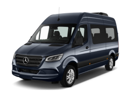 mercedes sprinter france used – Search for your used car on the ...