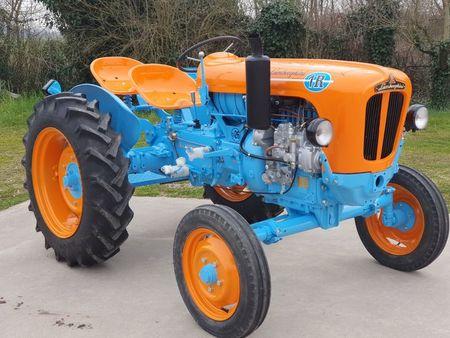 Deutschland traktoren autoscout24 Traktor Landmaschinen