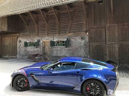 Corvette C7 Schweiz Gebrauchtwagen Gebrauchtwagen Suchen Das Parking